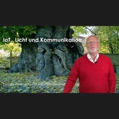 Vortrag IoT Internet of Trees