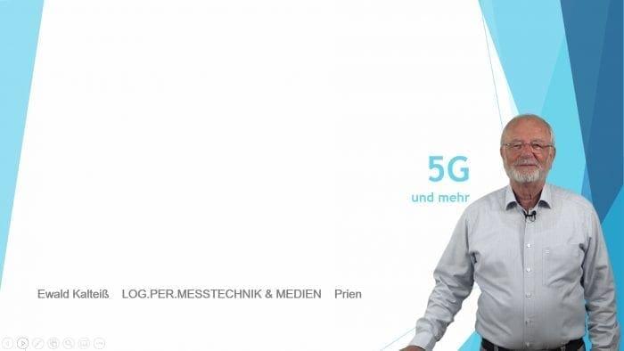 Wissenswertes über den 5G-Funkstandard