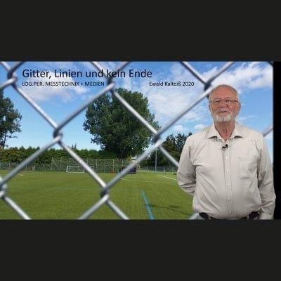 Vortrag Gitter, Linine und kein Ende