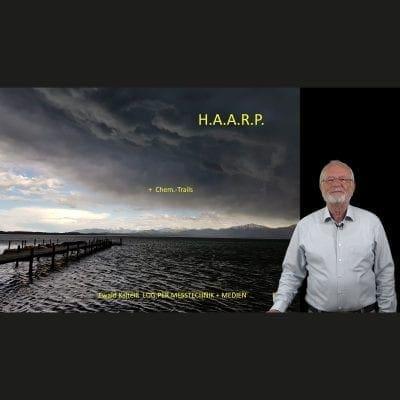 Vortrag HAARP und Chemtrails