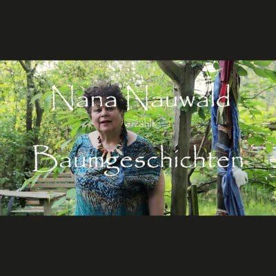 Baumgeschichten Vortrag mit Nana Nauwald